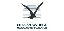 Olive View Foundation Logo